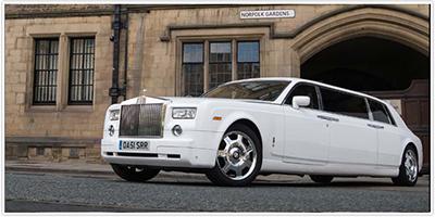 Rolls Royce Limo >> Rolls Royce Phantom Stretched Limousine Hire Luxury Car Rental